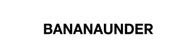 BANANAUNDER/蕉下