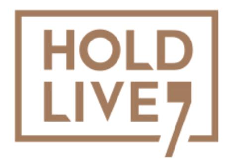 候爱/HOLD LIVE